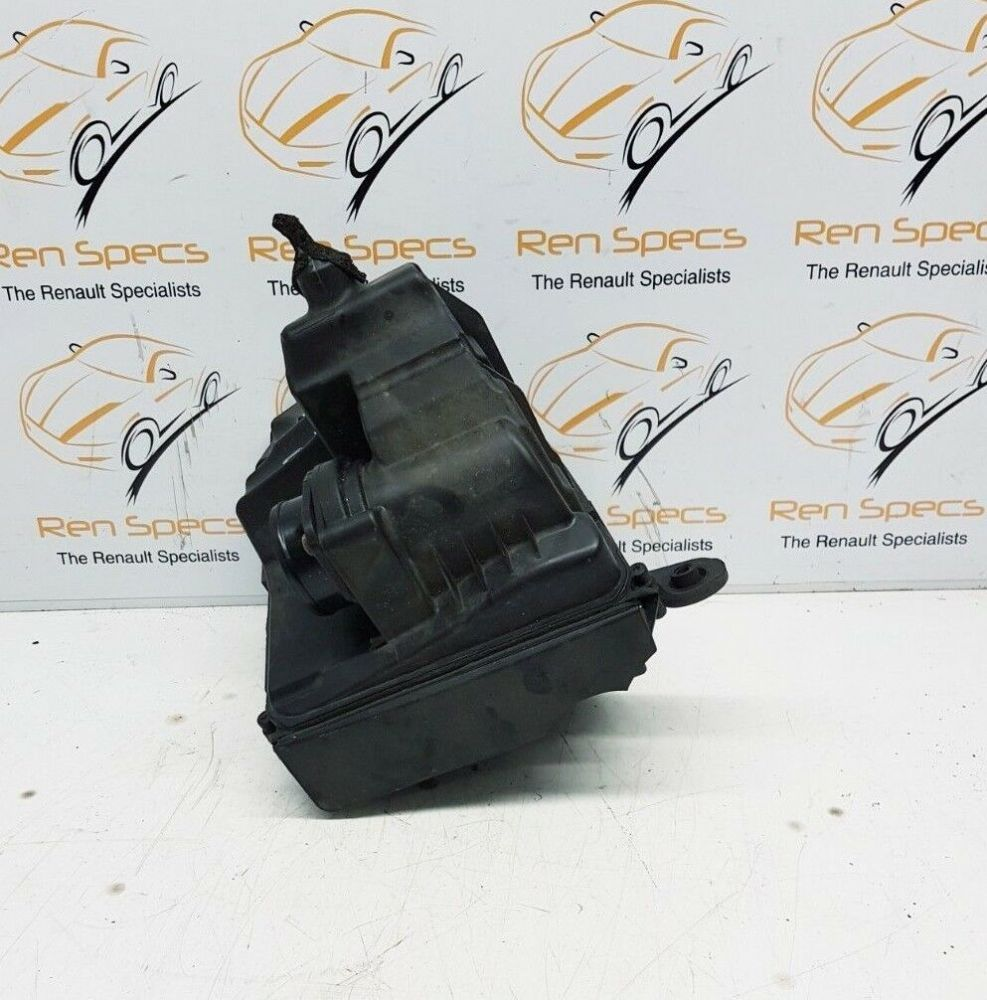 RENAULT MEGANE MK3, 1.6 AIR FILTER BOX 8200947663
